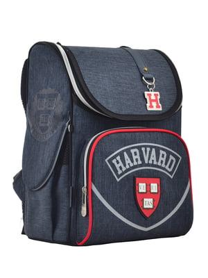 Рюкзак сірий | 4235593