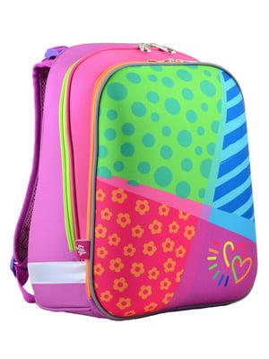 Рюкзак рожевий | 4235627