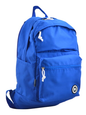 Рюкзак синій | 4235681