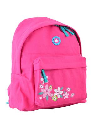 Рюкзак рожевий | 4235685