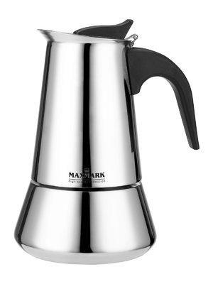 Кофеварка гейзерна (240 мл) | 4137824