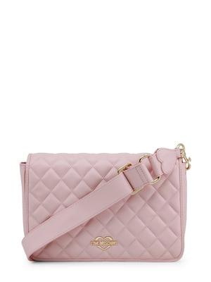 Сумка розовая | 4230615