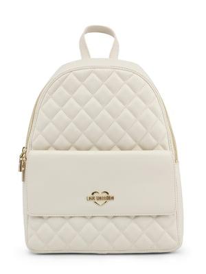 Рюкзак молочного цвета | 4230626