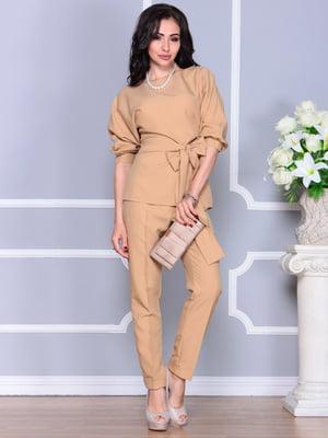 Костюм: блуза і штани | 4238572