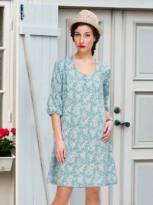 Сукня оливкового кольору | 4238595