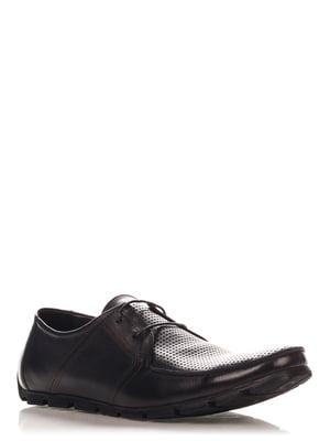 Туфли черные | 4228831