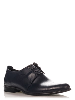 Туфли темно-синие | 4228841