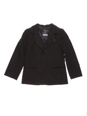 Пиджак черный | 4234908