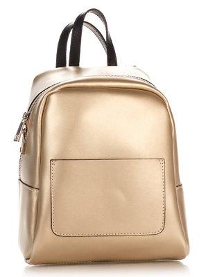 Рюкзак золотистий   4238735
