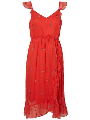 Сукня червона   4242167