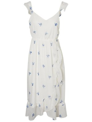 Сукня молочного кольору   4242168