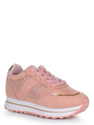 Кросівки рожеві | 4242948
