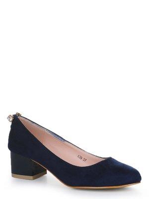 Туфли синие | 4242962