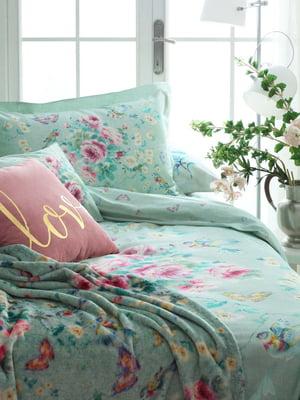 Комплект постельного белья двуспальный (евро) | 4203615