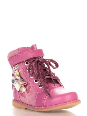 Черевики рожеві   4229211