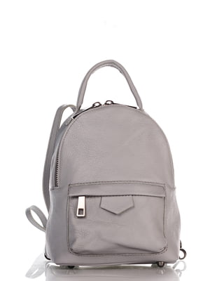 Рюкзак серый | 4241660