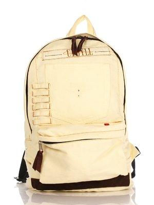 Рюкзак жовтий | 4241822