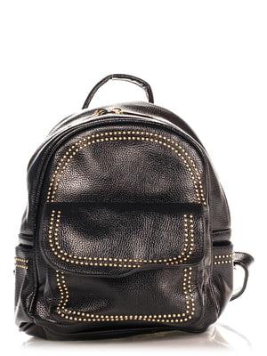 Рюкзак чорний | 4238627