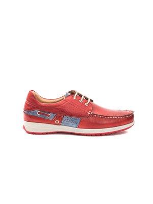 Туфлі червоні | 4240509