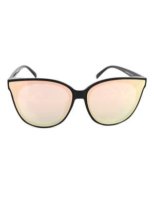 Очки солнцезащитные | 4245381