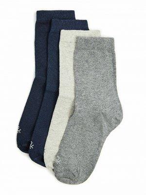 Набір шкарпеток (4 пари) | 3520735