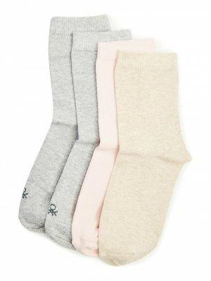 Набір шкарпеток (4 пари) | 3520736
