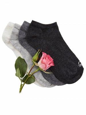 Набір шкарпеток (4 пари) | 3971177