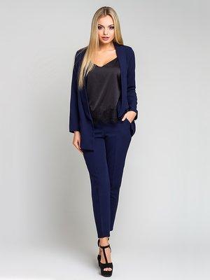 Костюм: жакет и брюки | 4245490