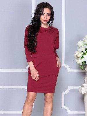Сукня червона | 4246226
