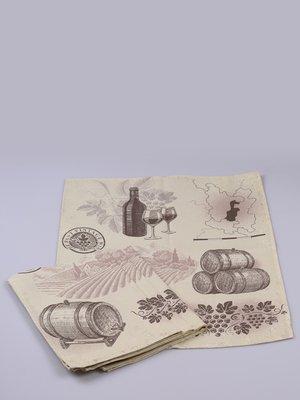 Полотенце кухонное (45х60 см) | 4242429