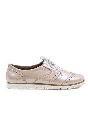 Туфли розовые | 4245900