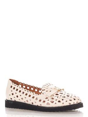 Туфли белые   4244254