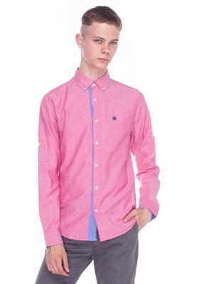 Сорочка рожева   3966772