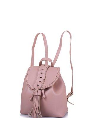 Рюкзак рожевий | 4236108