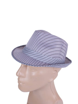 Шляпа в полоску | 4247610
