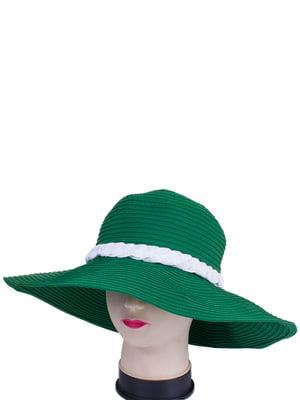 Капелюх зелений | 4247614