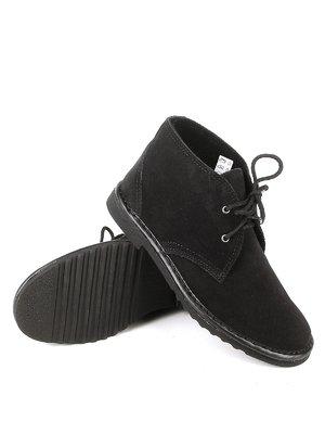 Ботинки черные | 2793829
