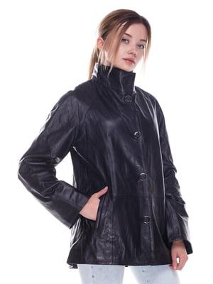 Куртка черная | 4246855