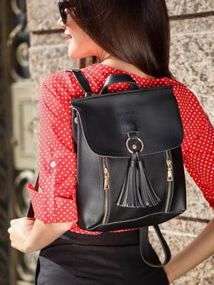 Рюкзак черный   4249547
