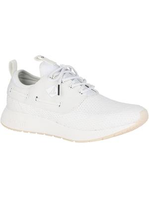 Кросівки білі Seas Carbon | 4248639