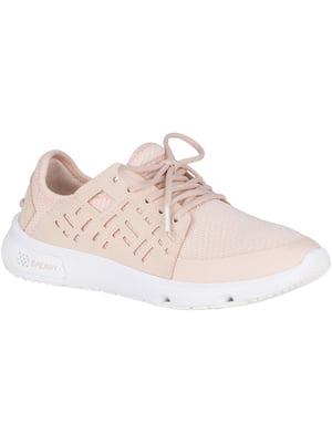 Кроссовки светло-розовые 7 Seas Sport Mesh | 4248647