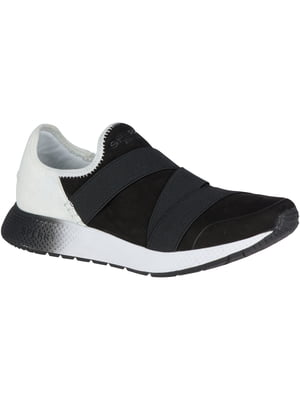 Кроссовки черно-белые 7 Seas Trysail | 4248648