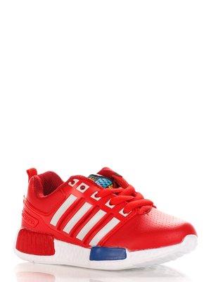 Кроссовки красные | 3902770