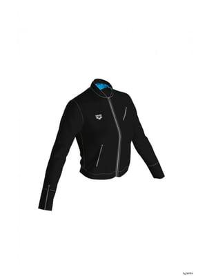 Куртка черная | 4250035