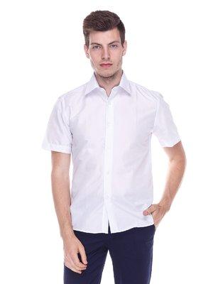 Рубашка белая | 4246291