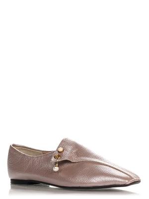 Туфли розовые | 4252858