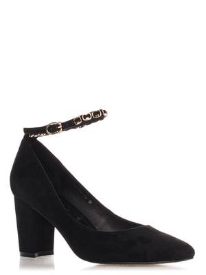 Туфли черные | 4252908