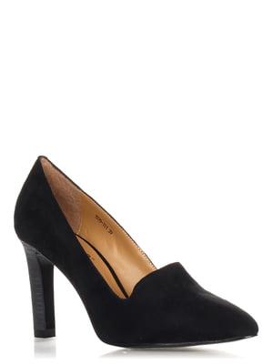 Туфли черные | 4252804