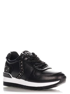 Кроссовки черные | 4241953