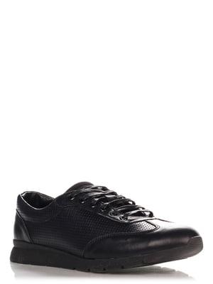 Кроссовки черные | 4247534